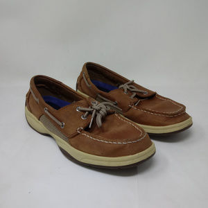 Sperry Men's Intrepid 2 Eye Lace Up SP028 0276308